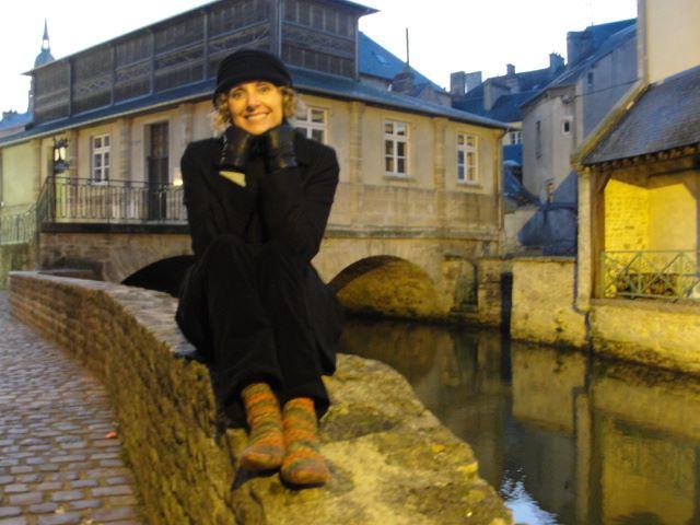 37 Bayeux Normandy