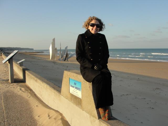37 Omaha Beach Normandy