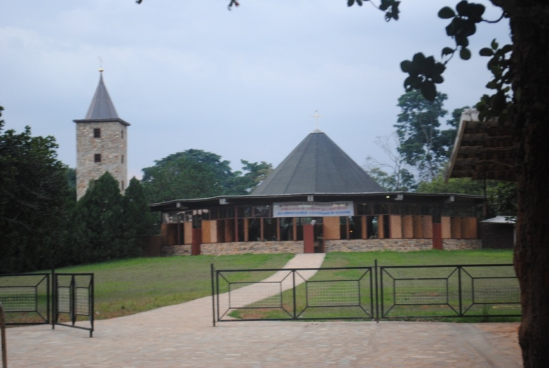 Benedictine Abbey of the Ascension - Monestary (2)