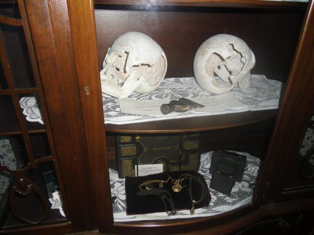 Lizzie Borden House (3)