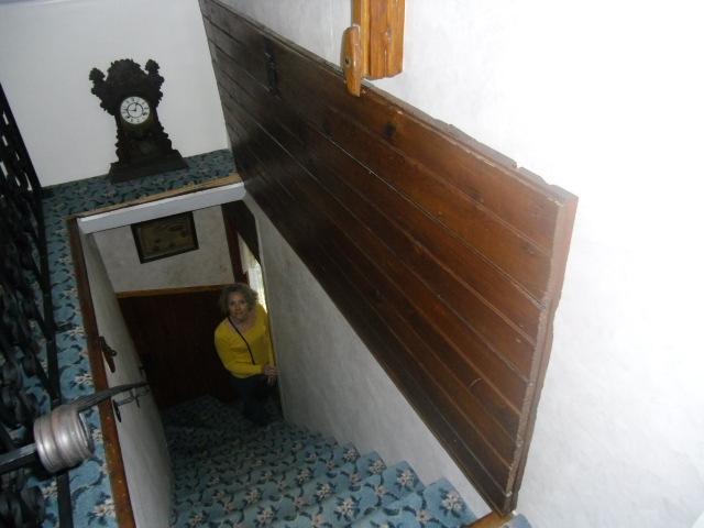 Lizzie Borden House (5)