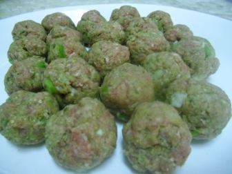 Meatballs (6)