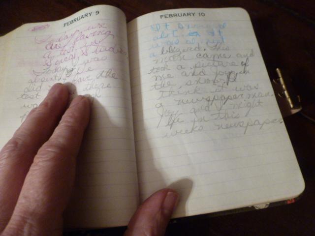 Diary (2)