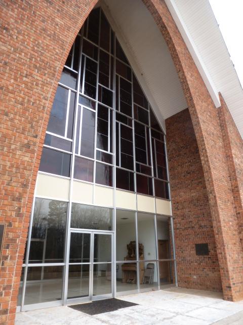 Jimmie Davis Tabernacle (5)