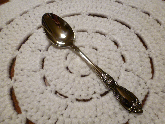 Spoons (4)