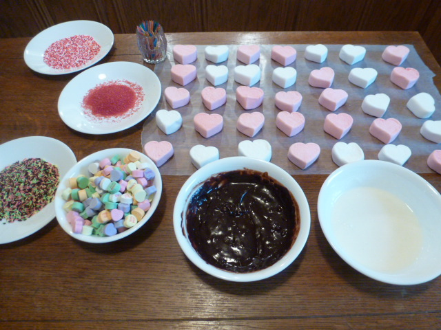 Valentine Marshmallows (2)