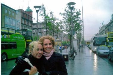 Dublin 2008
