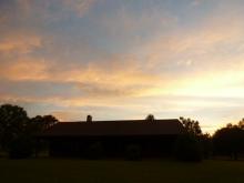 Summer Sunset (2)