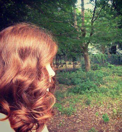 Susan's Hair