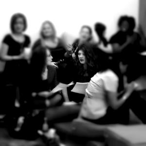 Vagina Monologues ULM 2013 (2)