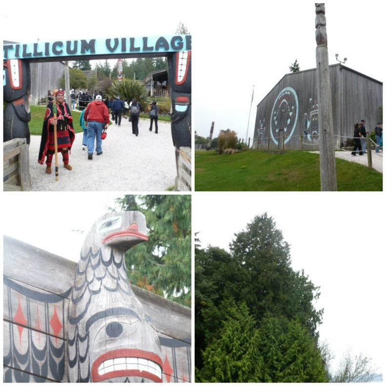 Tillicum Village (1)