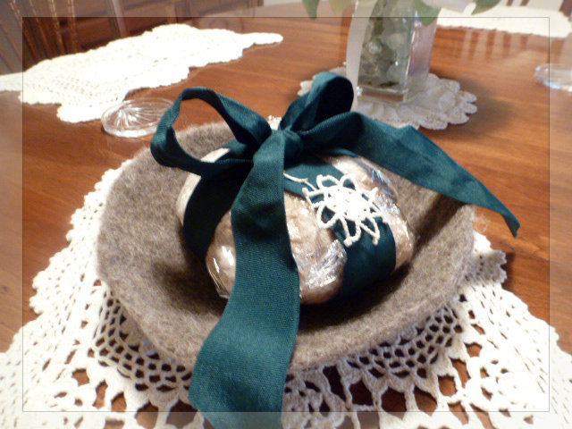 Knitted Bowl (3)