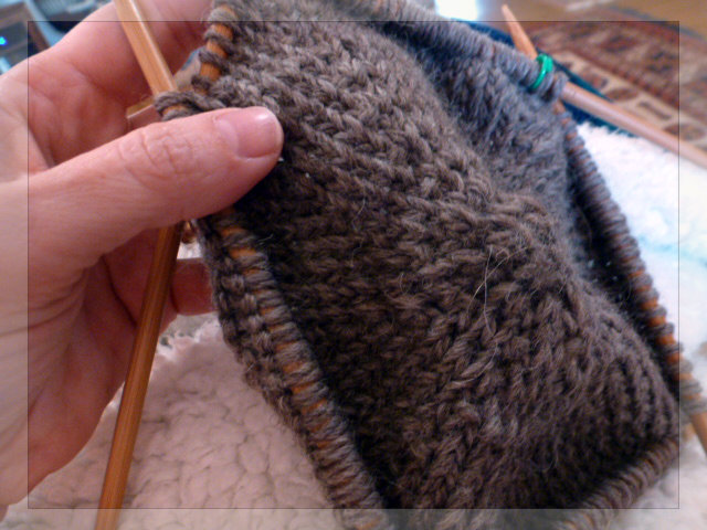 Knitted Bowl (6)