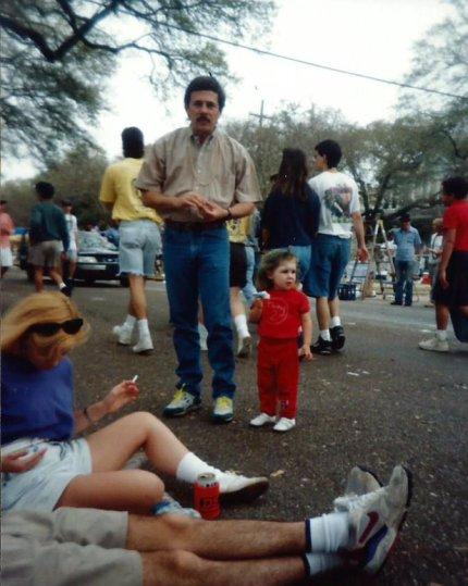 Mardi Gras Memories (2)