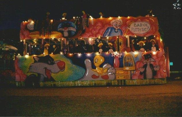 Mardi Gras Memories (5)