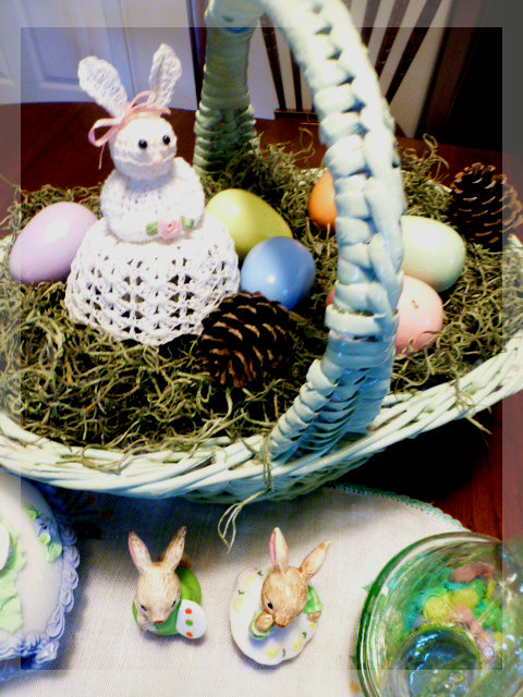 Louisiana Easter Basket (3)