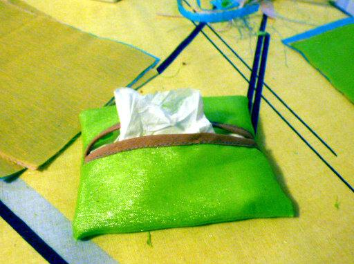Tissue Pack (4)