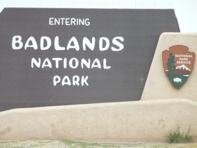 Badlands (2)