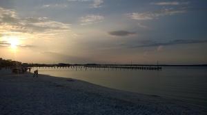 28 Sunset