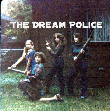 Dream Police Dorks at Thanksgiving