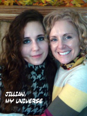 Jillian Thanksgiving '14
