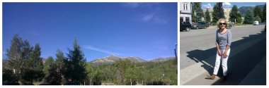Leadville and Steamboat