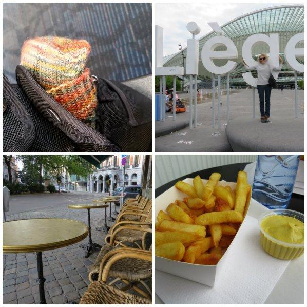 Socks in Liege