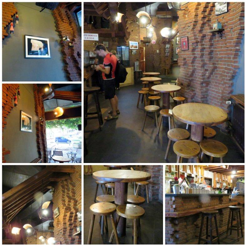 Café Cappucino Liège