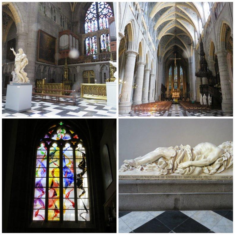 St. Jacques Liege